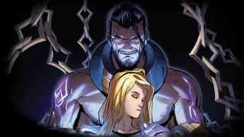 Lux, segundo cómic sobre la Dama Luminosa de Riot Games y Marvel