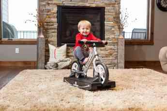 Foto de Strider Bikes_Baby Bundle