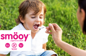 5 beneficios saludables del yogur para los niños en verano, según smöoy