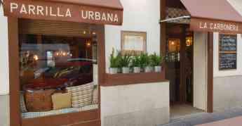La Carbonera: parrilla urbana en pleno Barrio de Salamanca