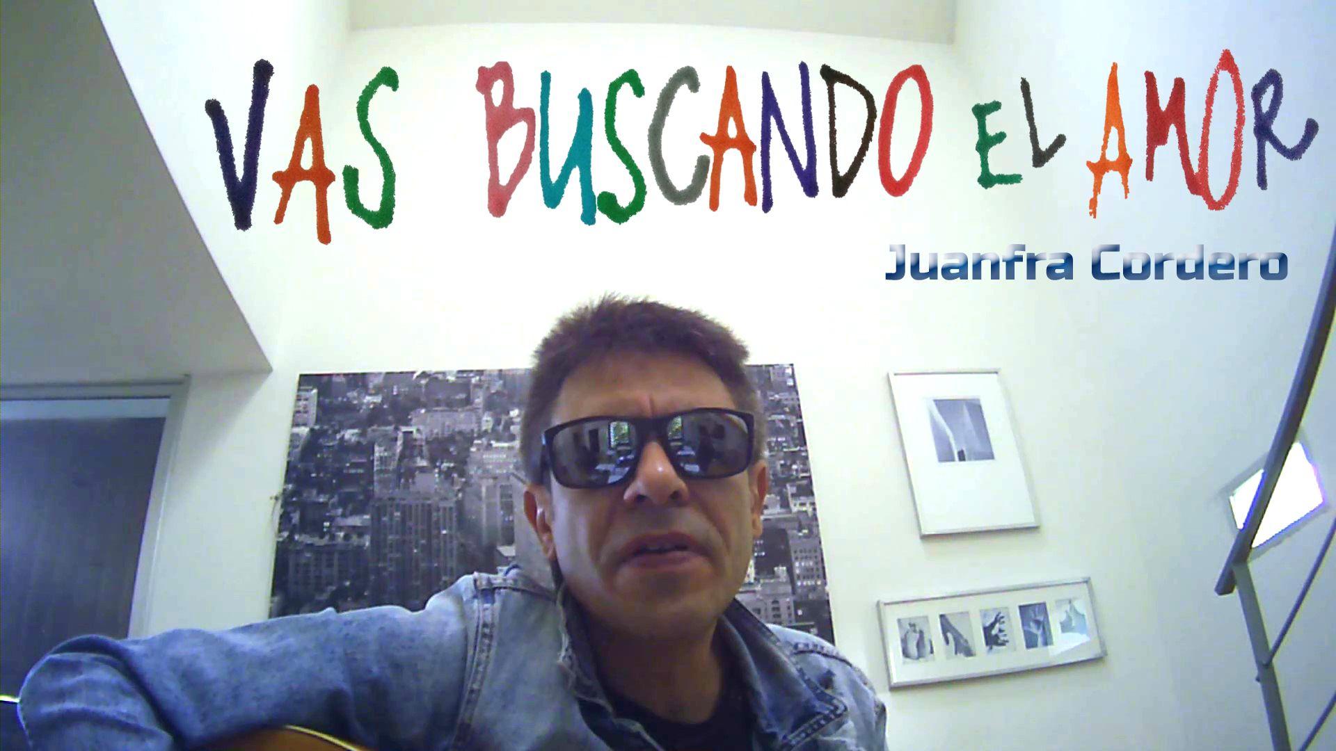 Juanfra Cordero