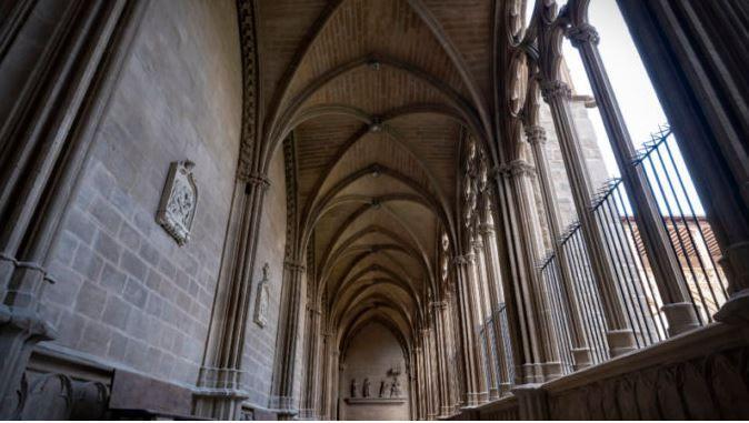 Foto de Catedral de Pamplona