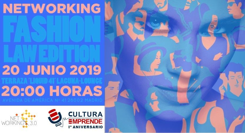 Networking 3.0 & Cultura Emprende Radio