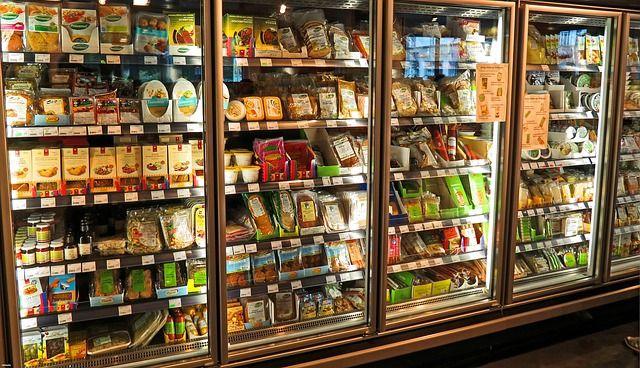 Foto de Ultraprocesados de supermercado