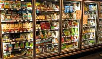 Ultraprocesados de supermercado