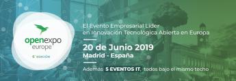 OpenExpo Europe 2019  conecta startups con mentores