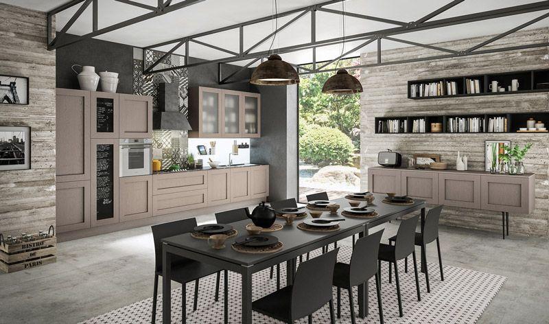 Sevilla trae el diseño italiano a las cocinas gracias al ...