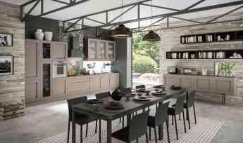 Decor&Stylo trae el diseño italiano a las cocinas cgracias al  acuerdo empresarial con Aran