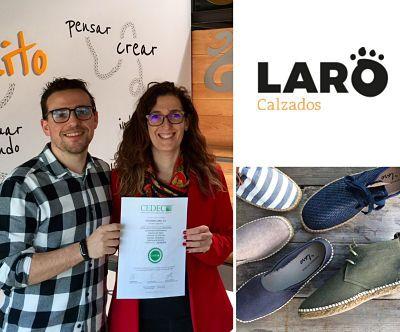 Fotografia Calzados Laro
