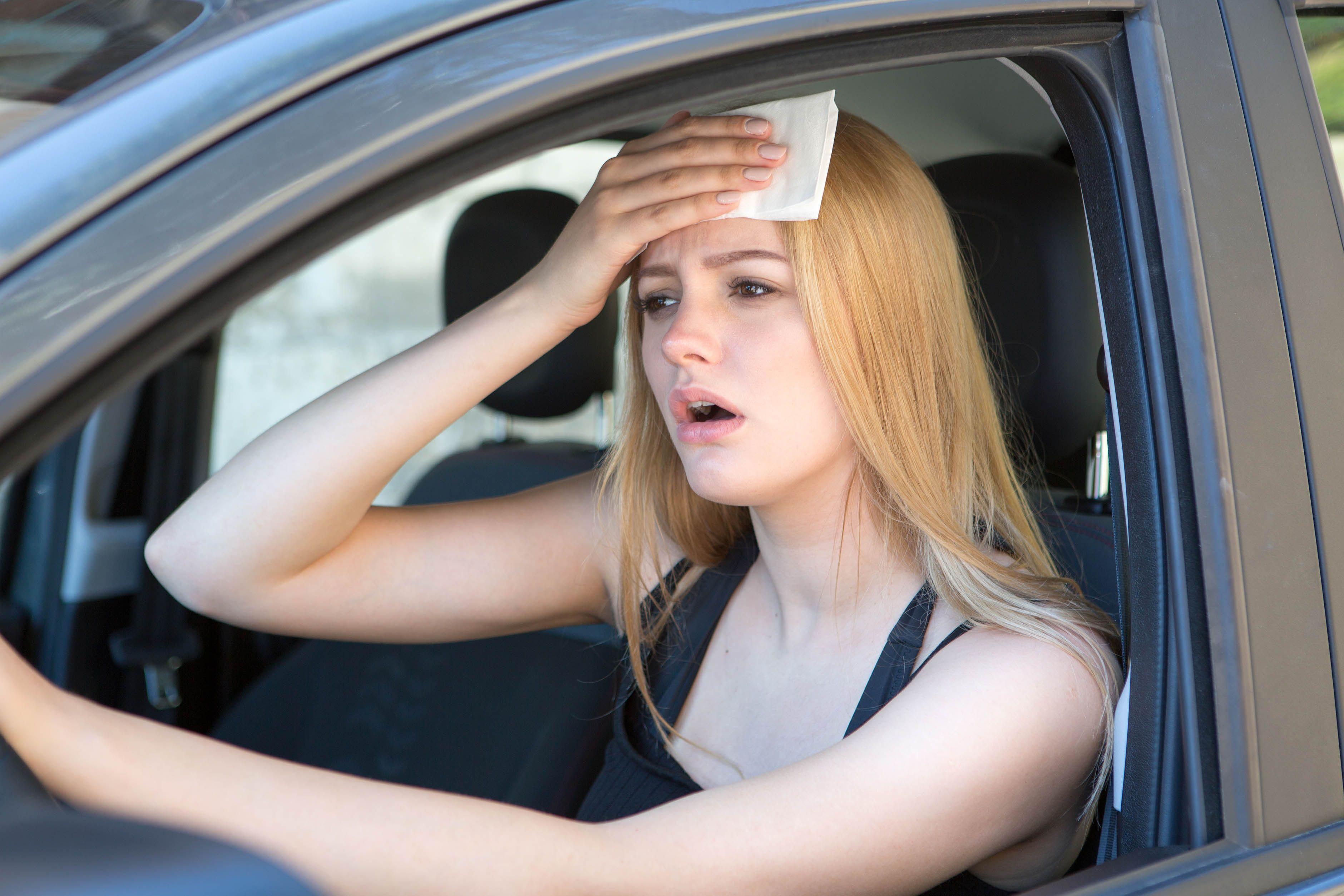 Talleres Murillo aconseja revisar el aire acondicionado del coche antes de iniciar las vacaciones