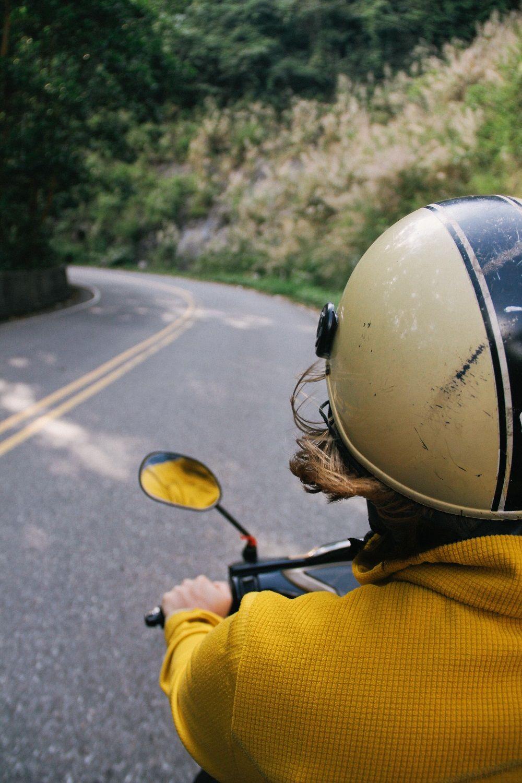 Foto de Ventajas e inconvenientes de los diferentes tipos de cascos