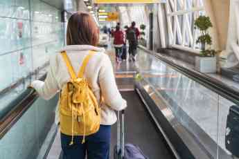 Foto de Cancelaciones de vuelos en verano