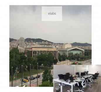 Foto de nuevas oficinas Elabs Consulting