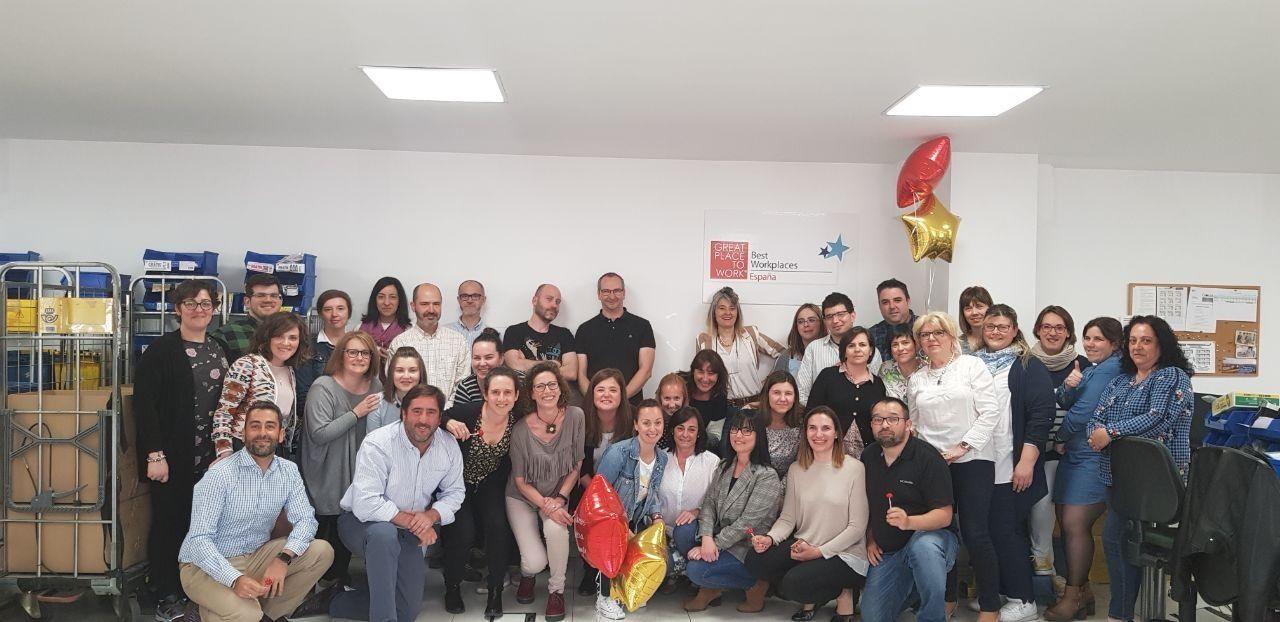 Foto de Valassis España