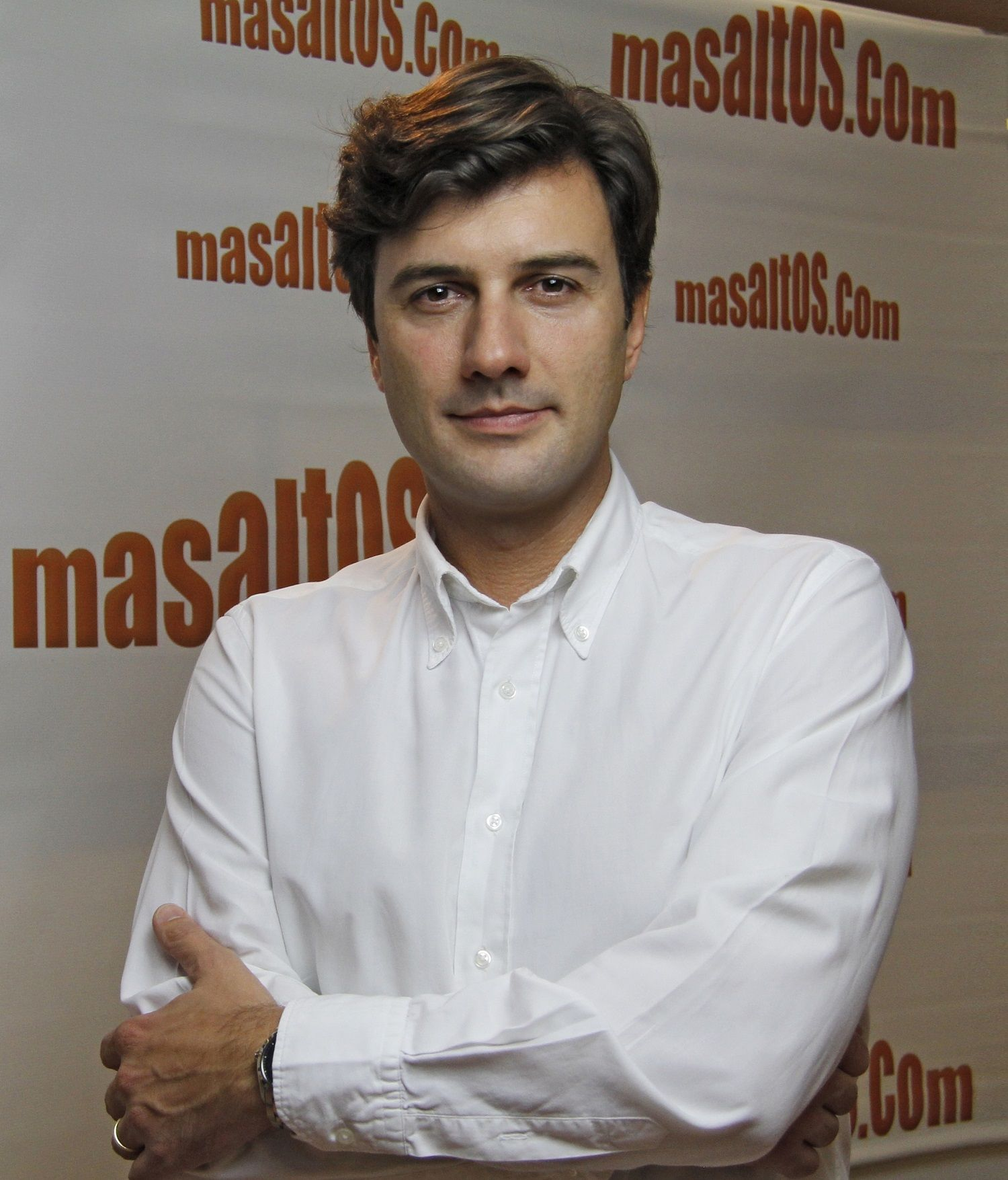 Foto de Antonio Fagundo Masaltos