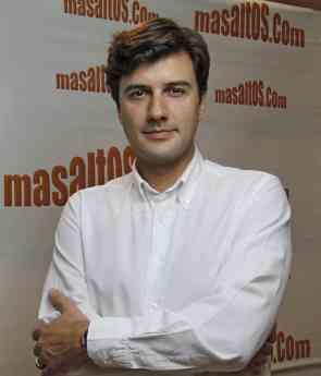 Antonio Fagundo Masaltos