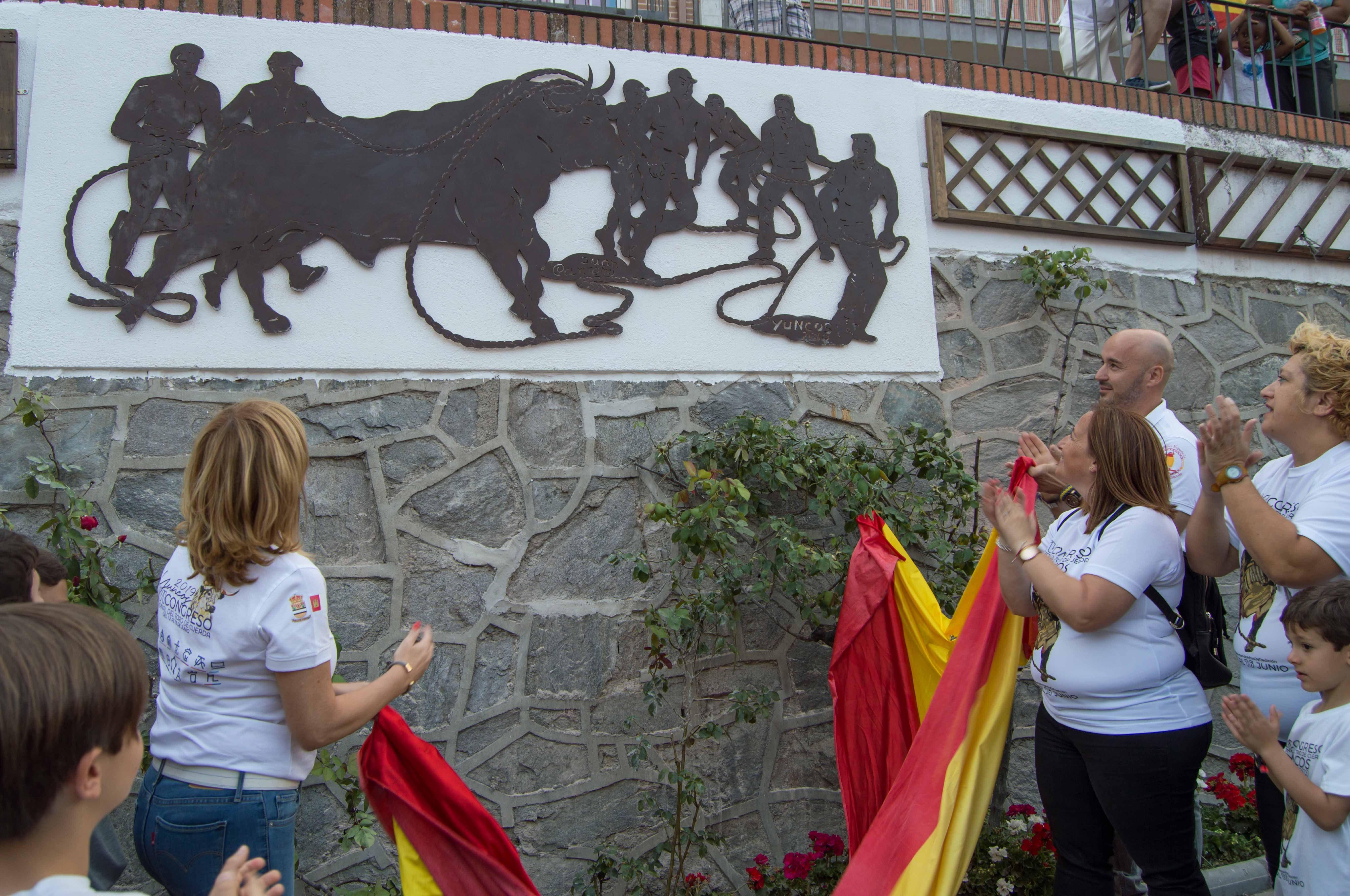 Foto de Congreso Nacional de Toro de Cuerda