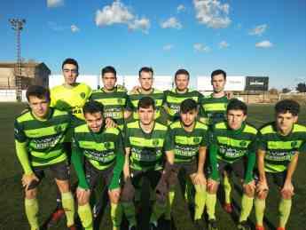 Avanza Fibra patrocina el C.D. Tercia Sport de Lorca