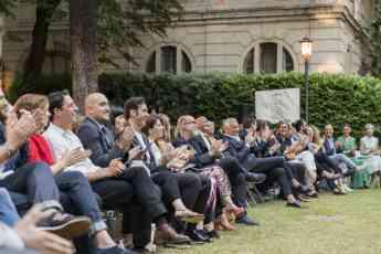 Foto de Una imagen de la pasada gala de los premios IED Design Awards