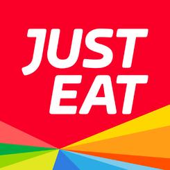 Foto de Logo Just Eat