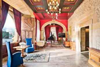 The Originals Hotels incorpora el Abba Palacio de Soñanes