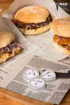Llegan los desayunos peruanos a Madrid con Piscomar del Grupo Jhosef Arias