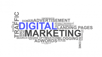 Nube de Tags, marketing digital