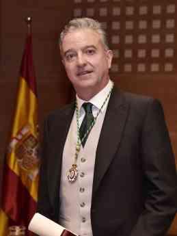 Javier Ventura-Traveset, nuevo académico de la Real Academia de Ingeniería
