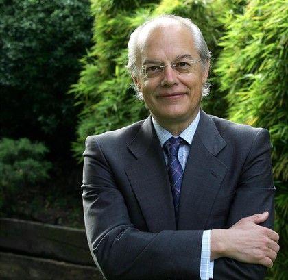 Foto de Joaquín Garralda, Presidente de Spainsif