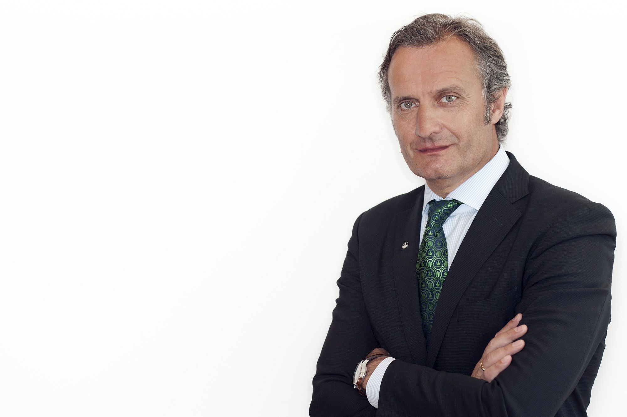 Carlos Barroso, nuevo Director Senior de Iberia y Grecia de Herbalife Nutrition