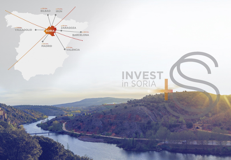 Foto de Invest in Soria