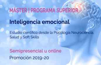 Máster Instituto Psicobiológico
