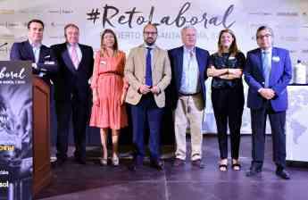 Éxito en el #RetoLaboral de Fundación Osborne y Fundación Cajasol
