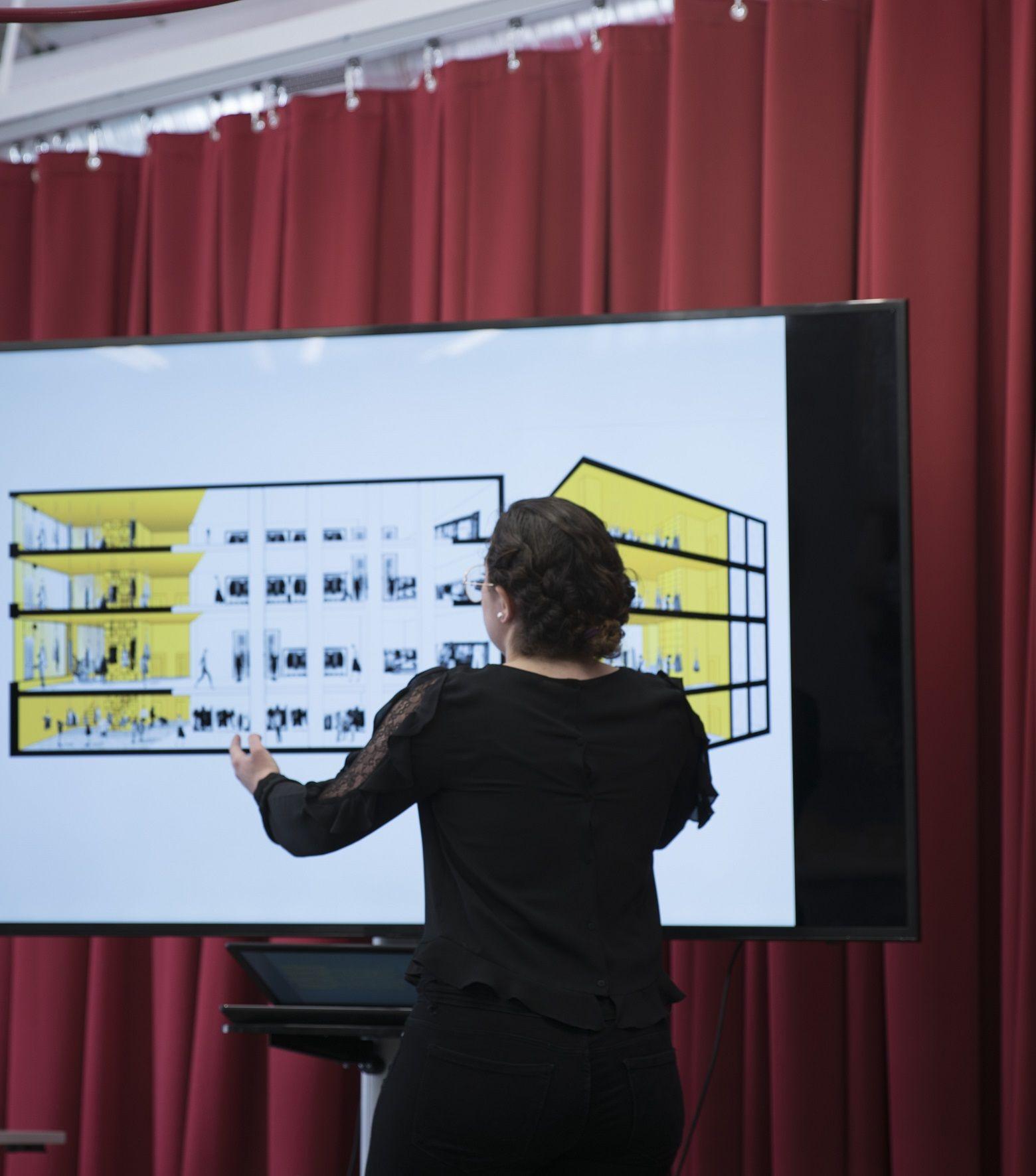 IED Innovation Lab organiza un encuentro de expertos internacionales sobre el futuro de la arquitectura y las ciudades