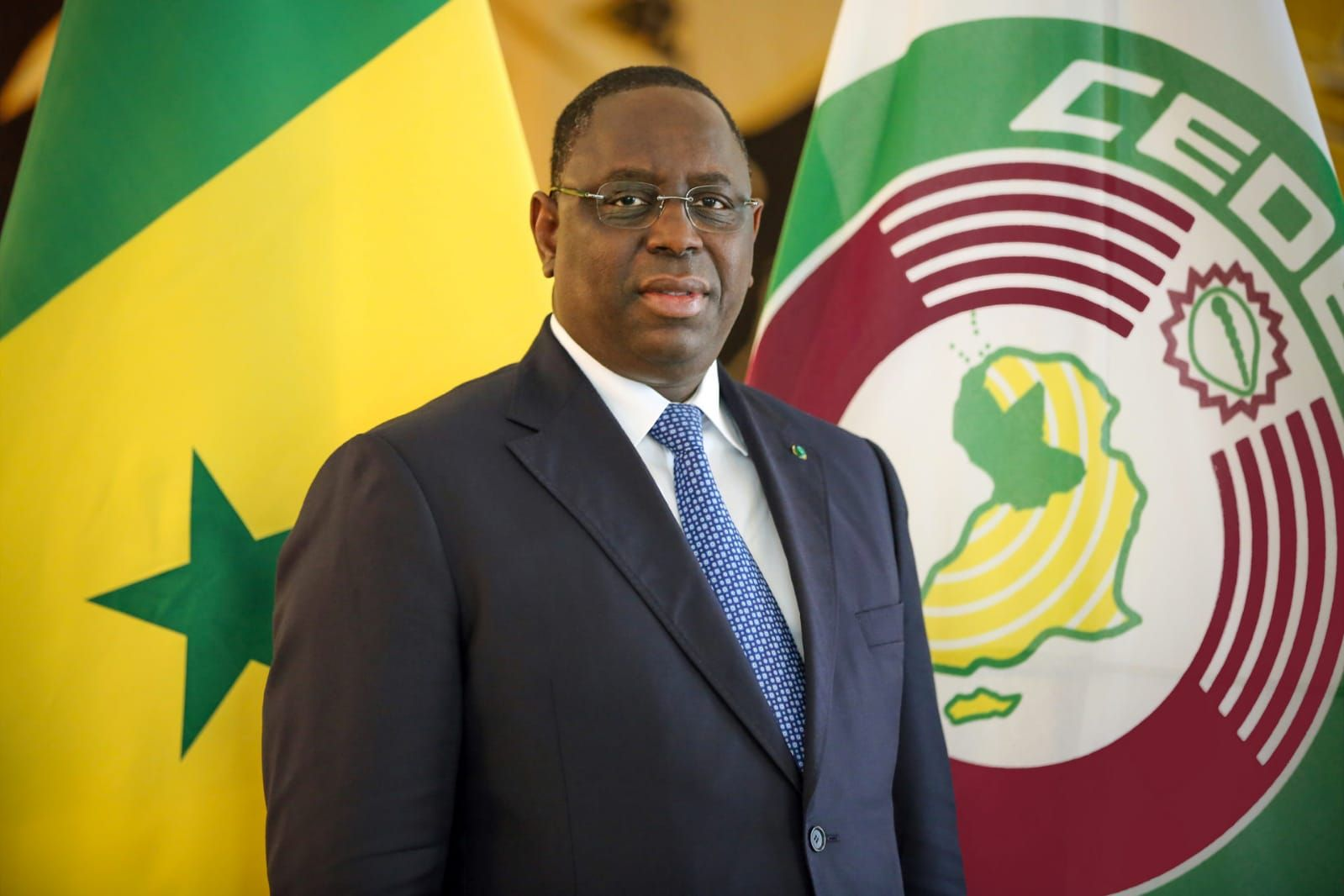 "Africa Oil & Power galardona al Presidente de Senegal como ""Africa Oil Man of the Year"""