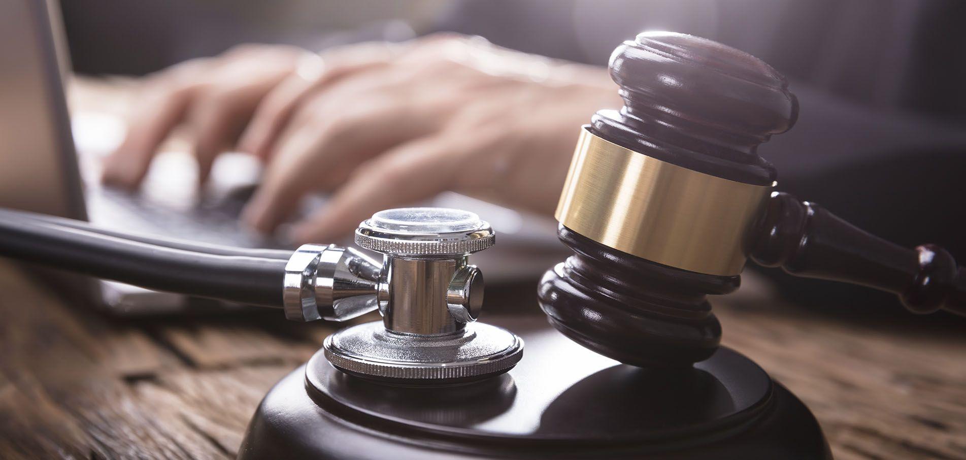 Foto de Protección Legal Del Paciente