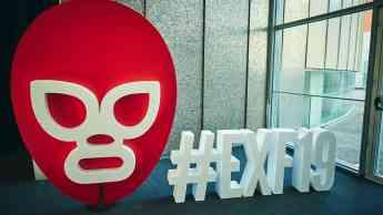 Más de 1.100 asistentes  y unos 30 expertos en innovación y diseño convierten a EXF19 en la cita del año