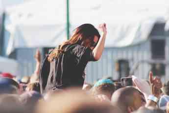 Verve y sus programas de embajadores, consiguen más de 5000 fans españoles de festivales
