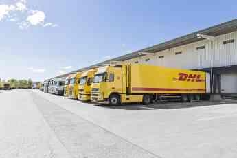 Instalaciones de DHL Parcel