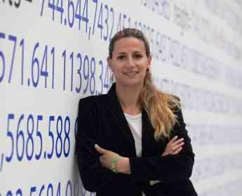 Isabelle Le Galo Flores, directora para España de la entidad, pasa a for3.mar parte del equipo directivo de la Asociación Españo