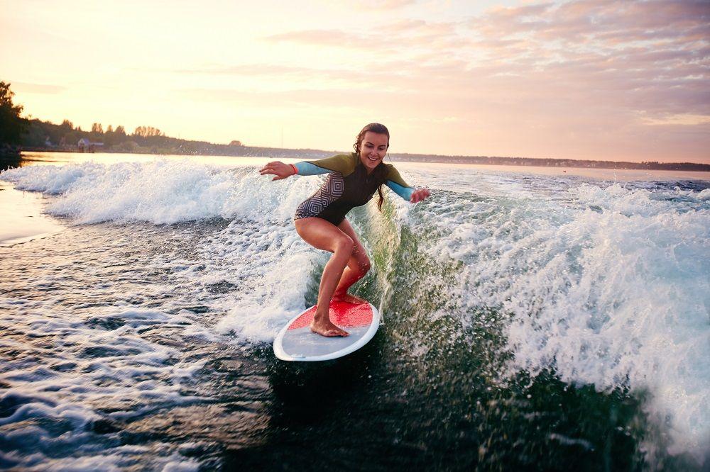 Foto de Cómo iniciarse en el surf