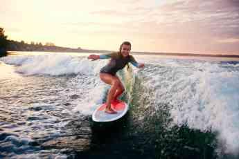 Cómo iniciarse en el surf