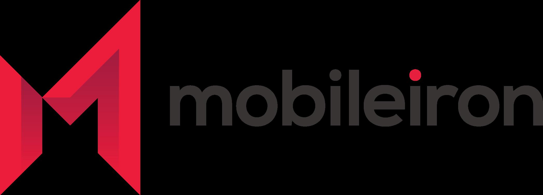 Fotografia Logo MobileIron