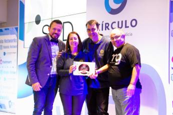 LIOC Editorial reconocida como La Mejor Editorial de los Emprendedores
