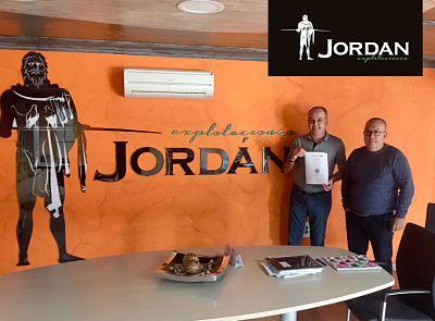 Foto de Explotaciones Jordan