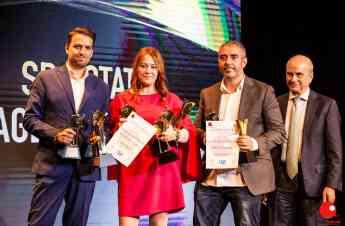 Sr. Potato Agencia de marketing digital de Madrid en el Publifestival