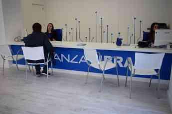 Foto de Tienda de Avanza Fibra en Molina de Segura (Murcia)