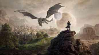 El videojuego The Elder Scrolls Online da la bienvenida a Elsweyr, su nuevo capítulo