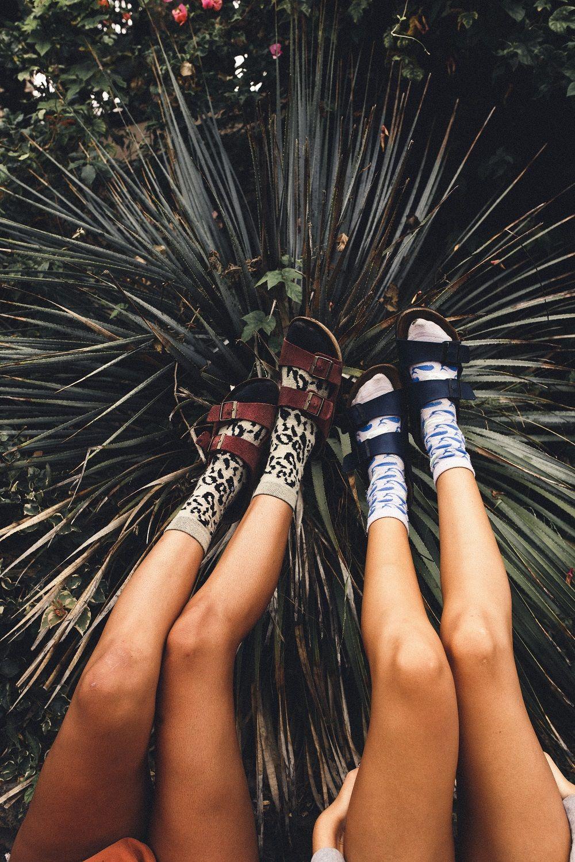 Foto de Calcetines para el verano