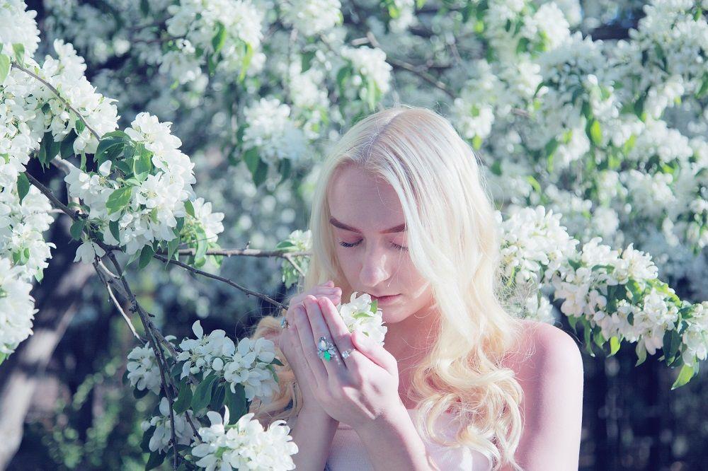 Foto de Perfumes de verano